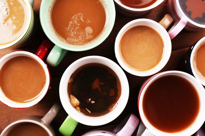 Czym zastąpić kawę i herbatę? /©123RF/PICSEL