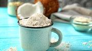 Czym zastąpić mąkę pszenną