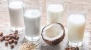 Czym zastąpić mleko?
