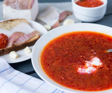 Czym zastąpić śmietanę w zupie?
