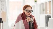 Czynniki, które mogą wywołać u ciebie przeziębienie lub grypę