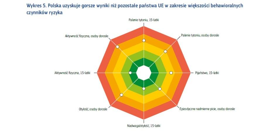 Czynniki ryzyka /Komisja Europejska /Materiały prasowe