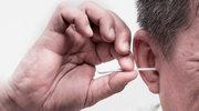 Czyścisz nimi uszy? Popełniasz poważny błąd!