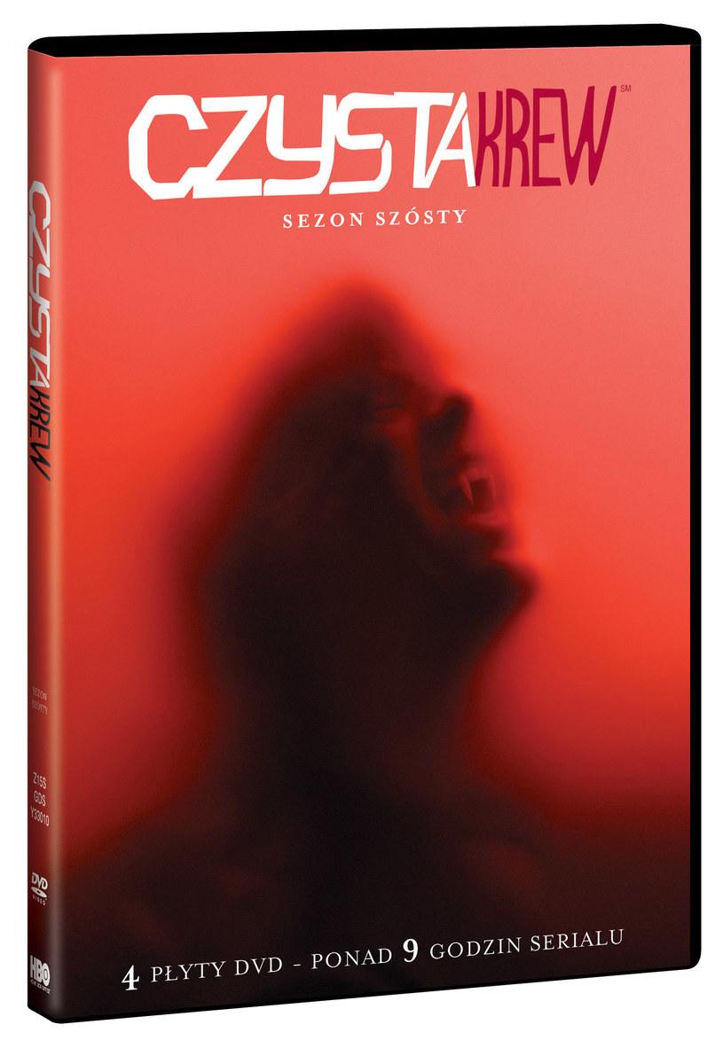 """""""Czysta krew"""" na DVD /materiały dystrybutora"""