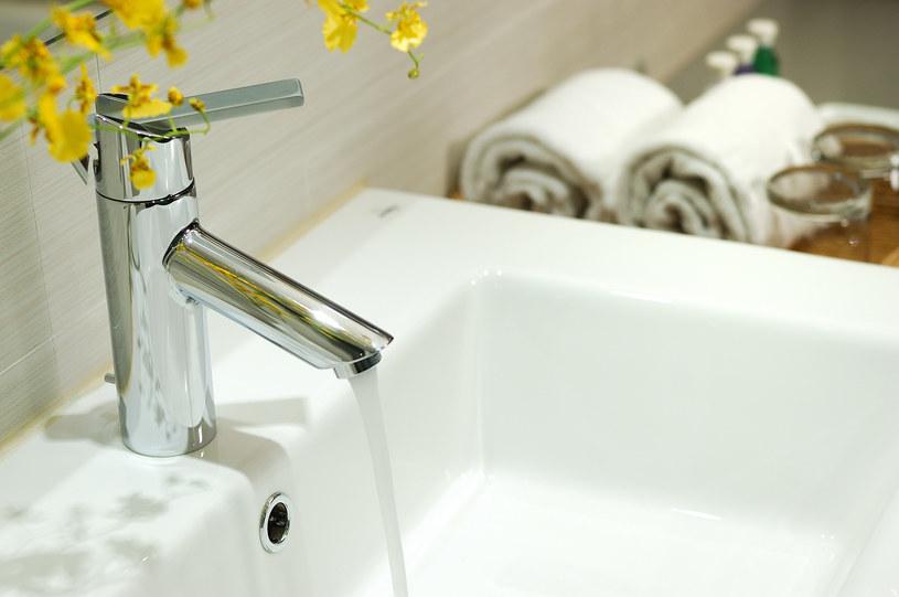 Jak Usunąć Bakterie Z łazienki Kobieta W Interiapl