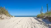 Czyste kąpieliska morskie w Polsce