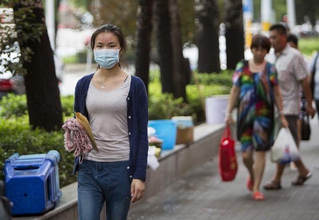 Czyste powietrze staje sie w Chinach luksusem, za który trzeba płacić /©123RF/PICSEL