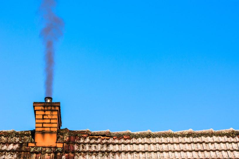 Czyste powietrze w mieście w dużej mierze zależy od ograniczenia emisji zanieczyszczeń z domowych źródeł ciepła /123RF/PICSEL