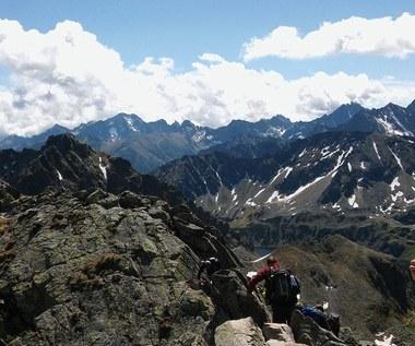 Czyste Tatry. Wolontariusze posprzątają górskie szlaki