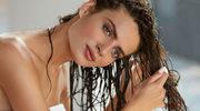Czyste włosy bez szamponu