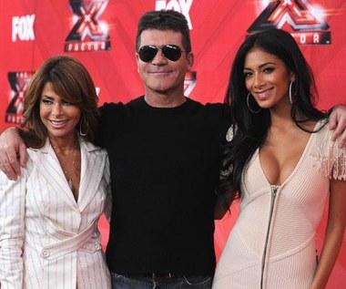 """Czystka w """"The X Factor""""!"""