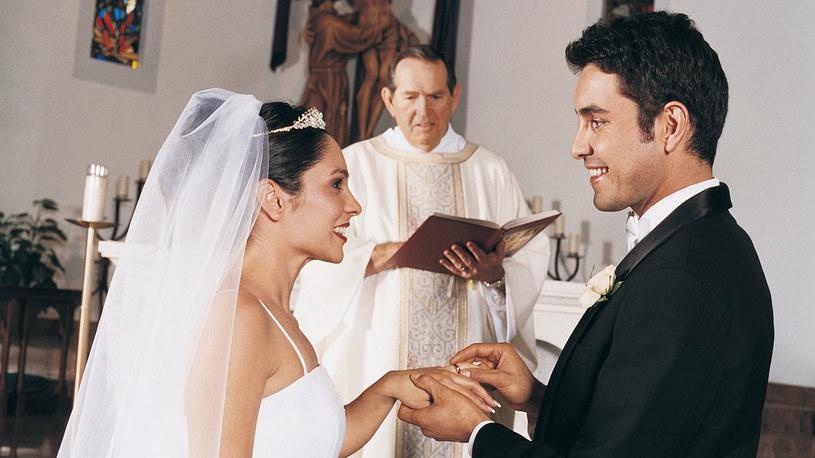 czystość w małżeństwie /© Photogenica