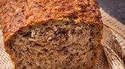 Czystoziarnisty chleb bez mąki