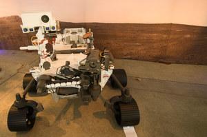 Czysty tlen na Marsie. Naukowcy uzyskali go z atmosfery planety