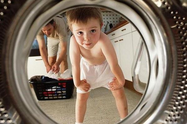 czyszczenie pralki /© Photogenica