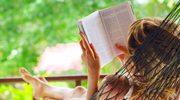 Czytanie - niedoceniana medytacja