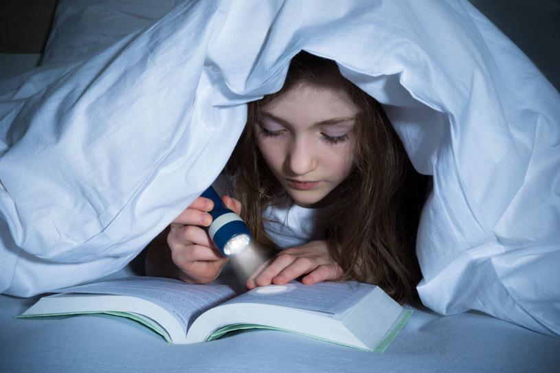 Czytanie to jedna z najlepszych aktywności dla mózgu /123RF/PICSEL