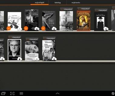 Czytelnia Tu i Tam – pierwsza w Polsce wypożyczalnia ebooków w ofercie Orange