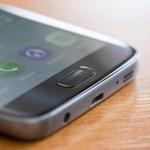 Czytniki linii papilarnych w Galaxy S7 i S7 Edge podatne na zarysowania?