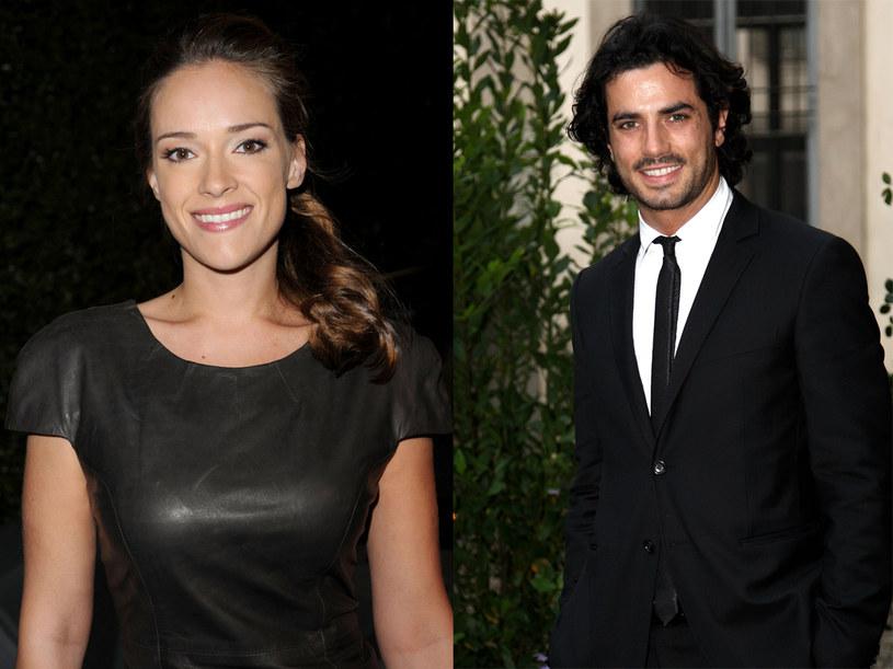 Czyżby Alicja znalazła nową miłość?  /Getty Images/Flash Press Media