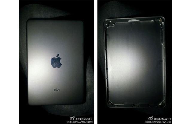 Czyżby Apple faktycznie planowało wypuszczenie iPada w wersji mini? /Internet