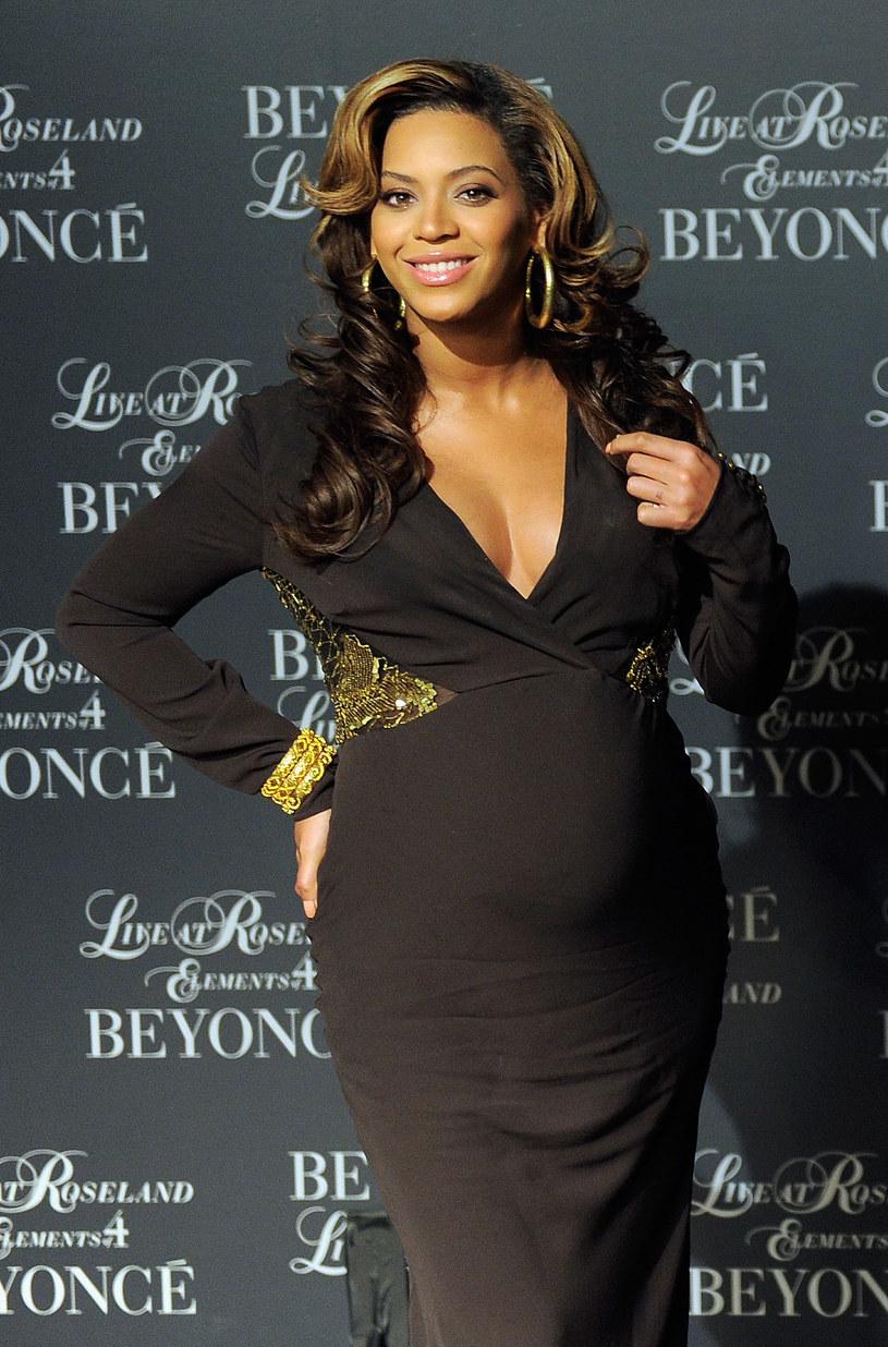 Czyżby Beyonce znalazła swoje powołanie? /Getty Images