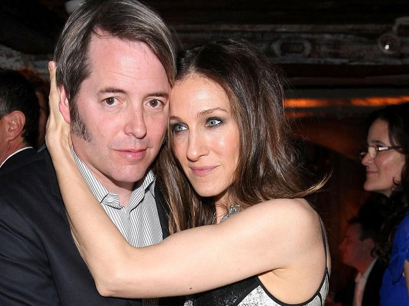 """Czyżby """"mąż swojej żony"""" czuł się osaczony? /Michael Loccisano /Getty Images/Flash Press Media"""