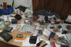 Dąbrowa Górnicza: Szukają ofiar złodzieja
