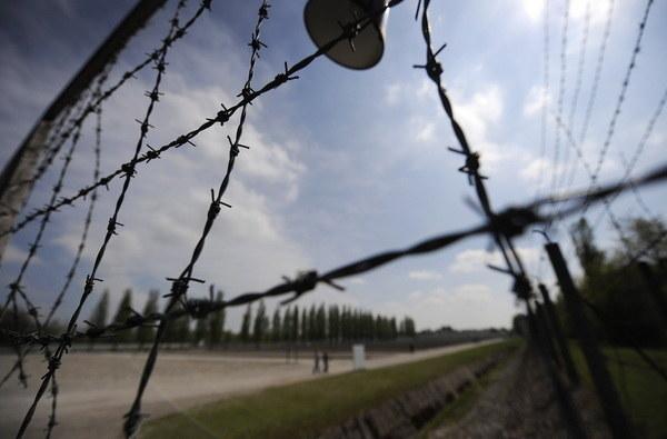 Dachau było pierwszym stałym obozem koncentracyjnym stworzonym przez nazistów po dojściu Hitlera do władzy /AFP