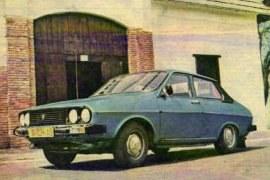 Dacia 1310/1410 coupe