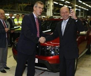 Dacia dla prezydenta!