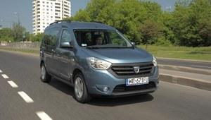 Dacia Dokker 1.5 dCi Laureate - test