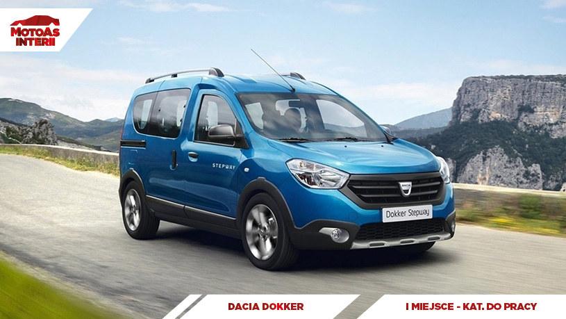 Dacia Dokker /