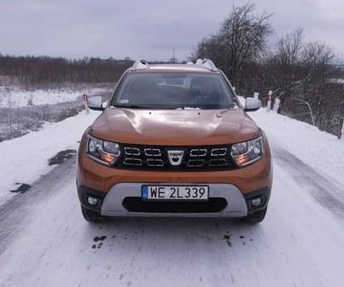 Dacia Duster 100 TCe LPG 4x2. Wszystko, co musisz wiedzieć o instalacji gazowej!