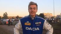 Dacia Duster Cup. V runda. Posłuchajcie zawodników, którzy zajęli trzy pierwsze miejsca