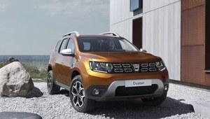 Dacia Duster drugiej generacji z polskimi cenami