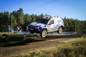 Dacia Duster Elf Cup 2018. Finał