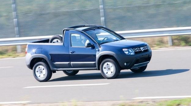 Dacia Duster Pick-Up /Dacia