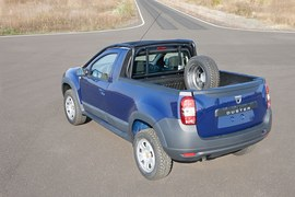 Dacia Duster Pick-Up