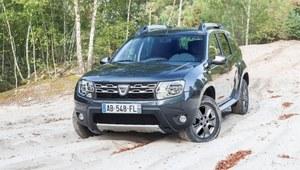 Dacia Duster po liftingu od 39 900 zł