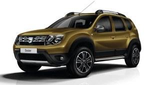 Dacia Duster Urban Explorer - dla wymagających