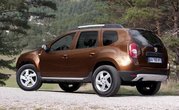 Dacia duster /