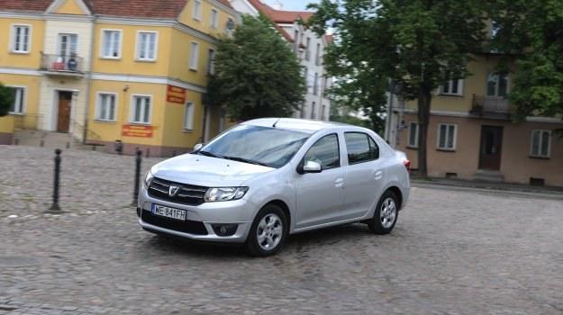 Dacia Logan 0.9 TCe Laureate /Motor