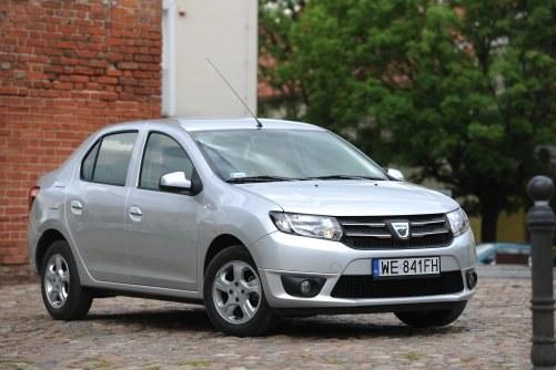 Dacia Logan 1.2 16V /Motor