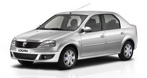 Dacia Logan (2009) /Dacia