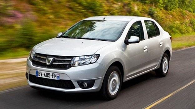 Dacia Logan (2012) /Dacia