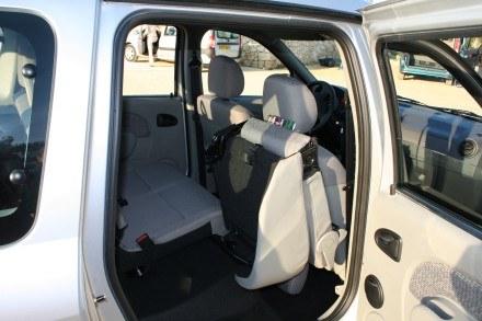 Dacia logan MCV / kliknij /INTERIA.PL