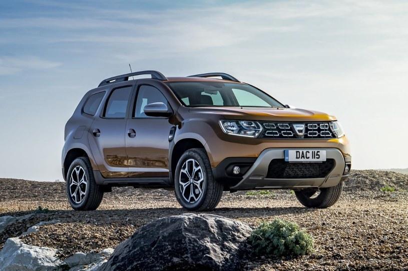 Dacia otrzyma nowe silniki /