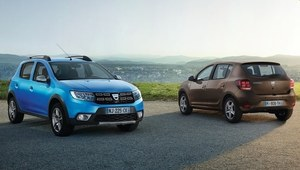 Dacia Sandero po face liftingu wyceniona