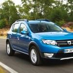 Dacia sprzedała już 3,5 mln aut